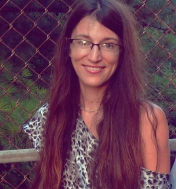Alina Stefanescu