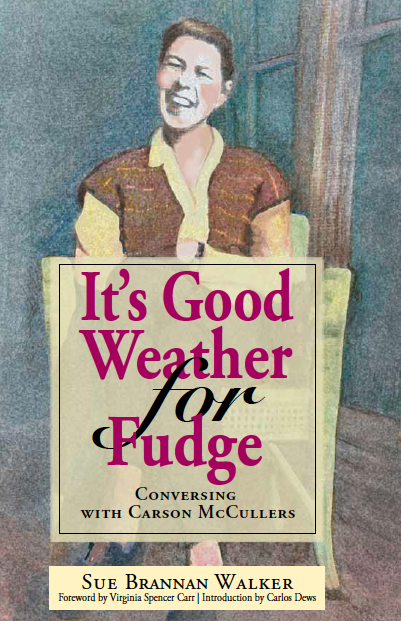 Cover of  It's Good Weather for Fudge