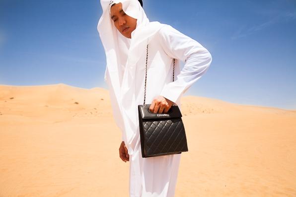 BRYANBOY.COM - DUBAI