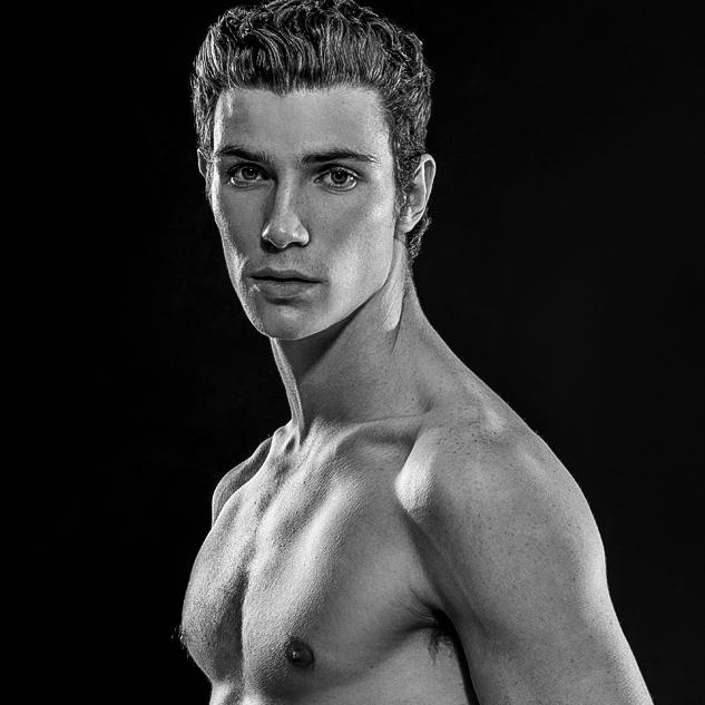 Spencer Heaton IMAGE MODELS