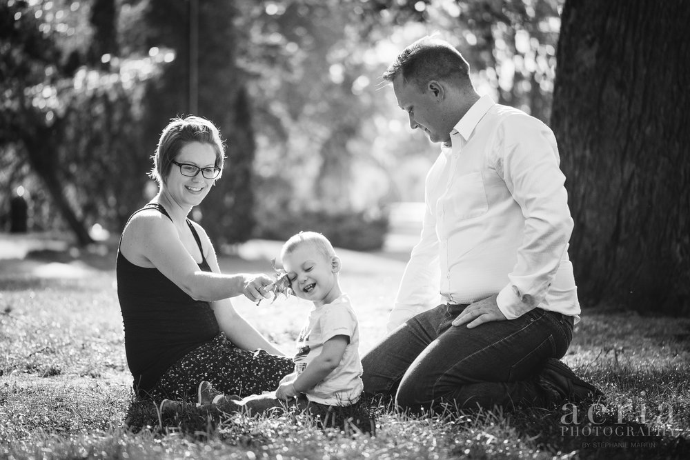Séance Famille Chambly | Emeris Photography