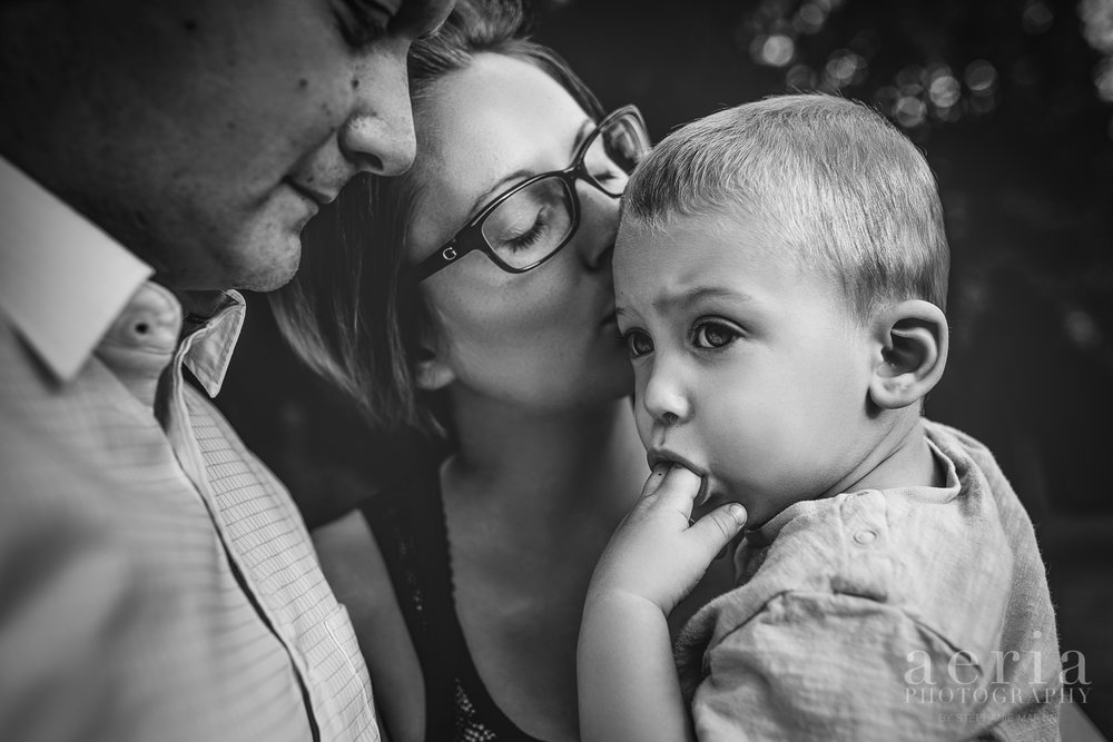Chambly Family Session | Emeris Photography