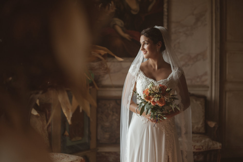 French Vineyard Wedding Toulouse | Chateau de Mauriac | Emeris Photography
