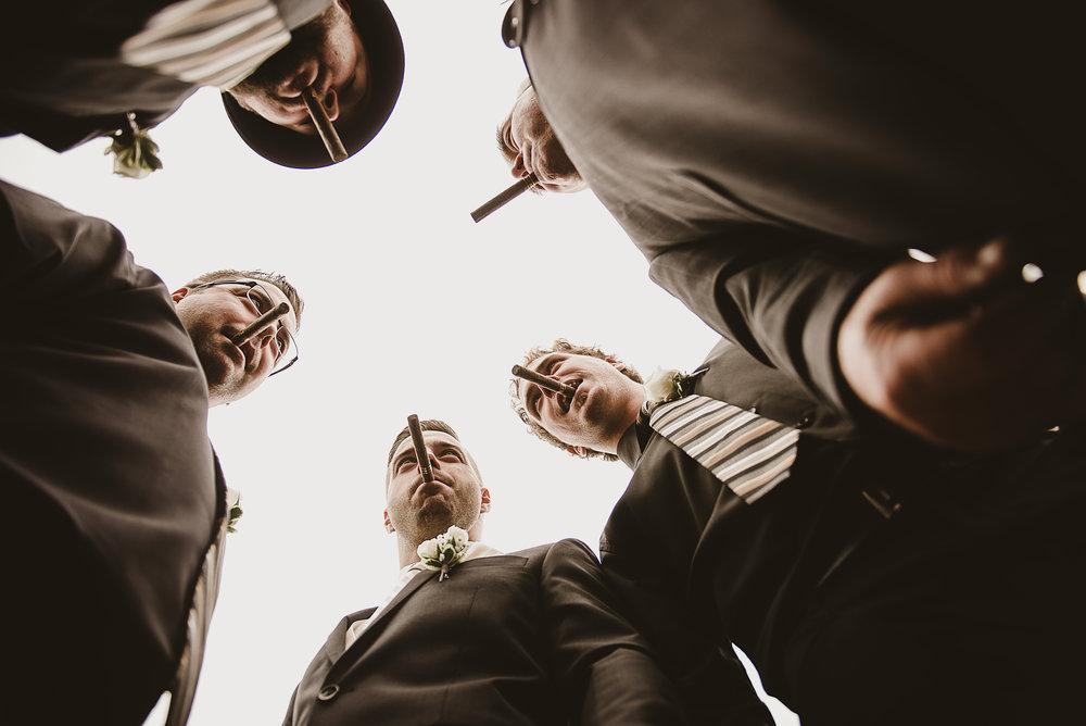 Fall Wedding in Canada | Emeris Photography Munich Wedding Photographer
