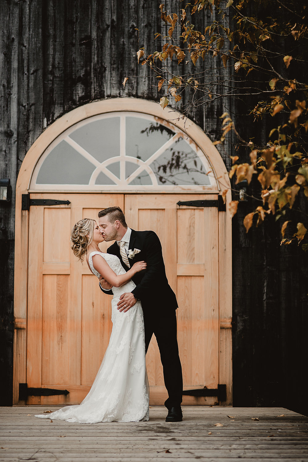 Fall Wedding in Canada | Emeris Photography Munich Wedding Photographer