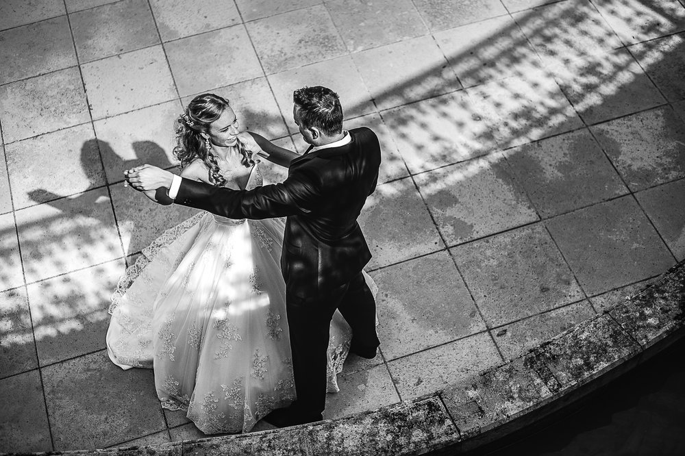 Fairytale Slovak Wedding in Schlosshof - Emeris Photography