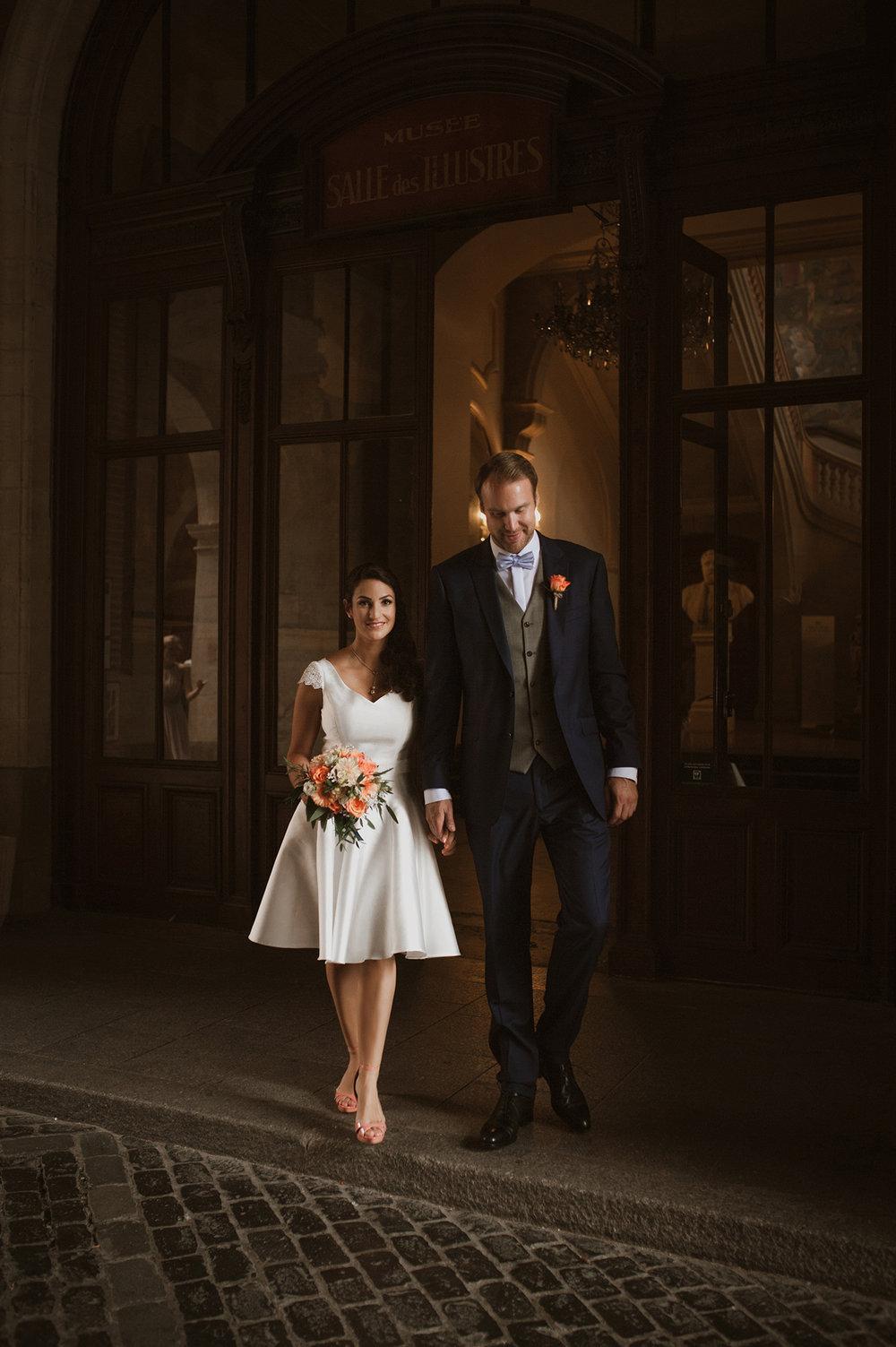 French Vineyard Wedding Toulouse | Emeris Photography Munich Wedding Photographer