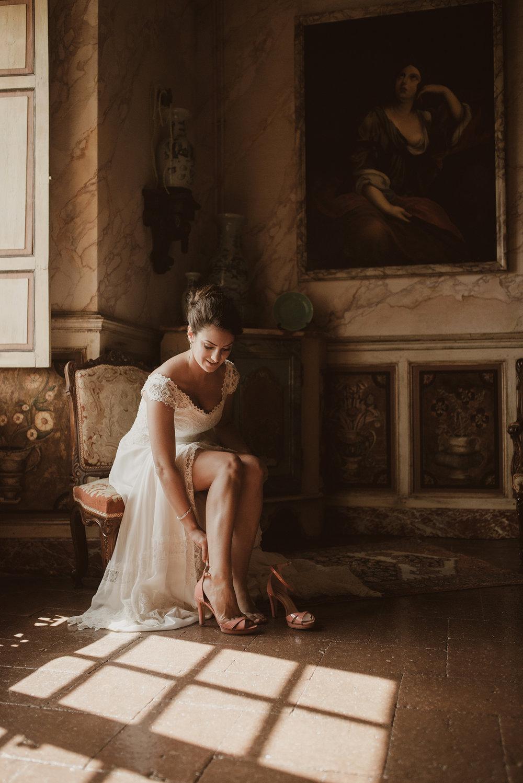 French Vineyard Wedding Toulouse | Emeris Photography Munich Wedding Photographer |