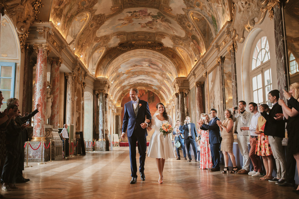 French Vineyard Wedding Toulouse | Munich Wedding Photographer | Emeris Photography