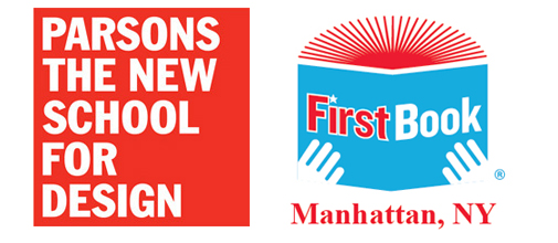 Help us get books to kids! @firstbook.org/manhattan