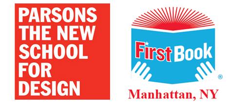 Help us get books to kids! @firstbook.org/manhattan