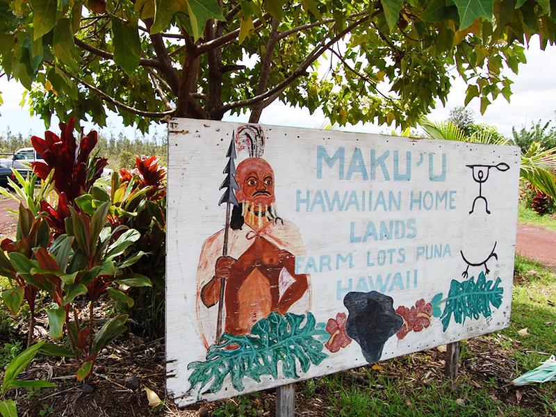 Maku'u Market