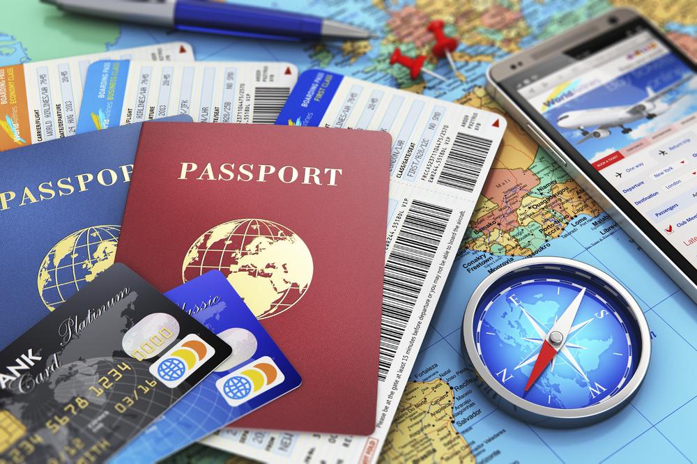 Credit card reward bonuses can take you to amazing destinations!