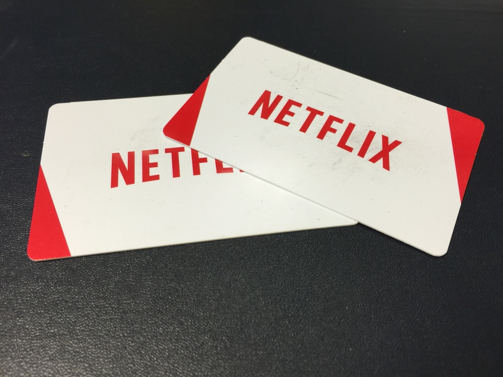 Purchases directly with Netflix don't earn reward point category bonuses but purchases of Netflix gift cards at the supermarket do!