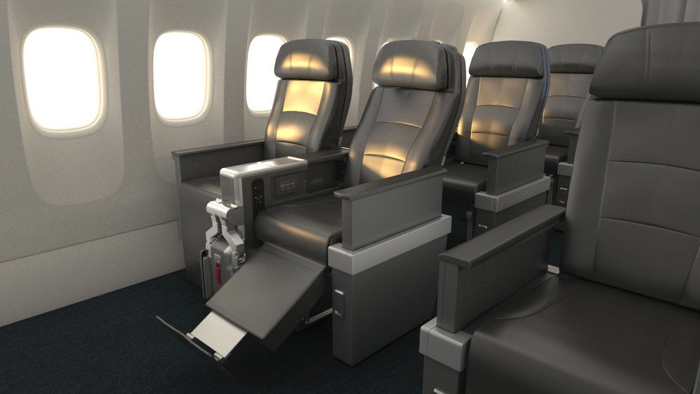 American Airlines will begin rolling out Premium Economy on its longhaul fleet in late 2016  (Photo: American Airlines)