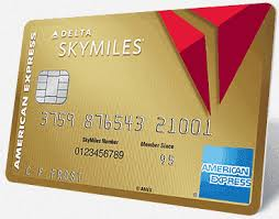 Get 50,000 SkyMiles when you signup for the Gold Delta SkyMiles Credit Card