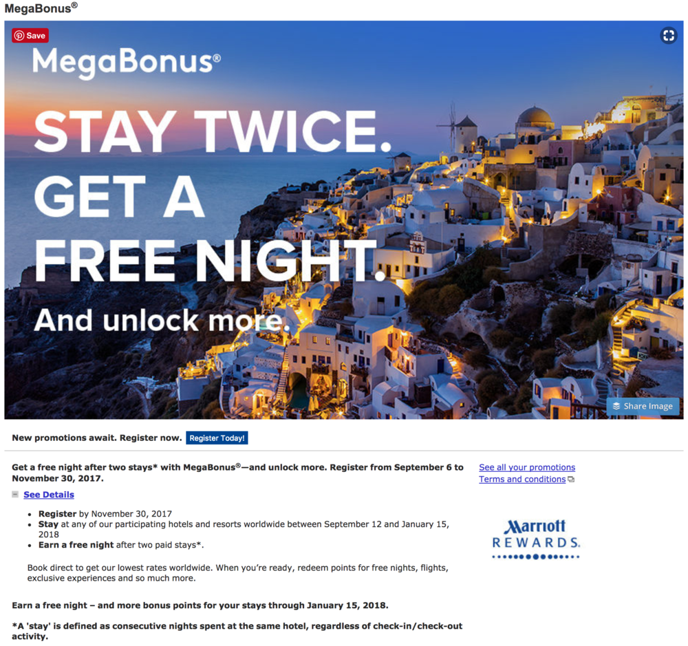 Marriott MegaBonus fall promotion.png