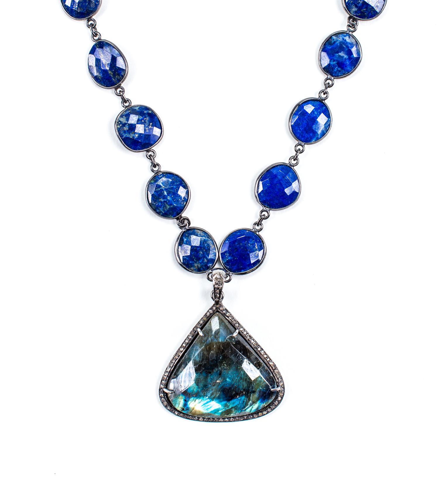 Necklaces — Maison Bettina Duncan