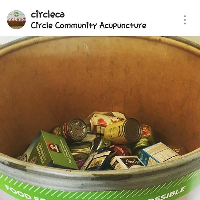 Tuesdays(tomorrow) I'm @circleca putting down the #shiatsu sessions. During the month of July, @circleca is holding a canned food drive, bring in a food item and  your session is $15. There is no better deal in #SF. If you are new to @circleca, getmore details about the place on their website. Tomorrow Melissa and David are needling so, get on them books!! Last time I checked, I am fully booked tomorrow so you will have to get on a different Tuesday with me. #loveyou #thingsmyacupuncturistsays #tcm #massagetherapy #cupping #communityacupuncture #communitymassage #painrelief #bayarea #discounts