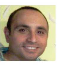 Harold Blanco Leitón, Instituto Tecnológico Costarricense.  Director de Recursos Humanos