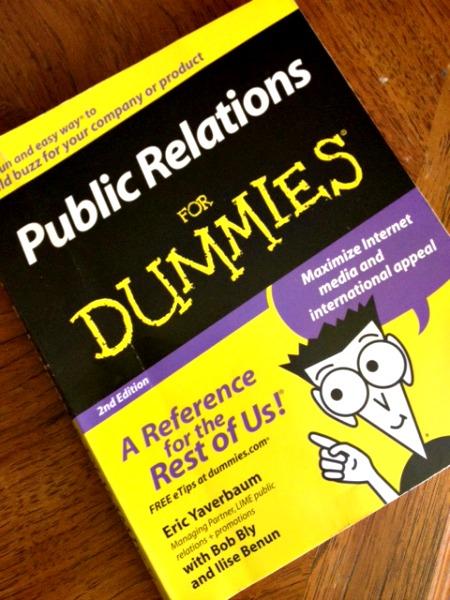 pr_for_dummies