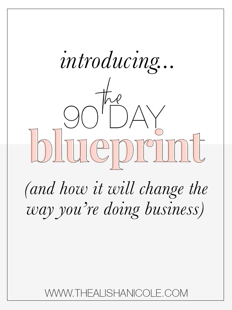 Introducing the 90 day blueprint and how it will change the way you introducing the 90 day blueprint and how it will change the way youre doing business malvernweather Image collections