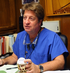 Dr. Henry Harris Cohn, DDS