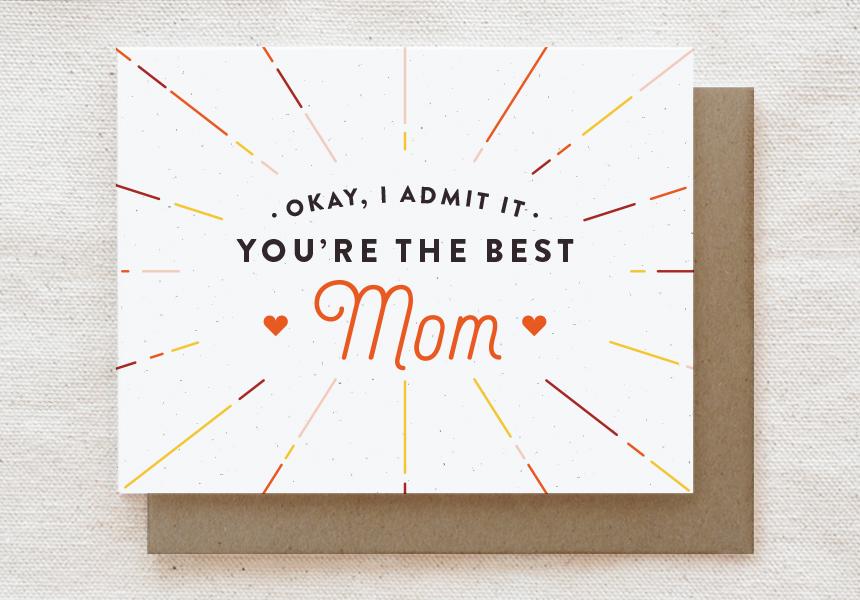 149-C: BEST MOM