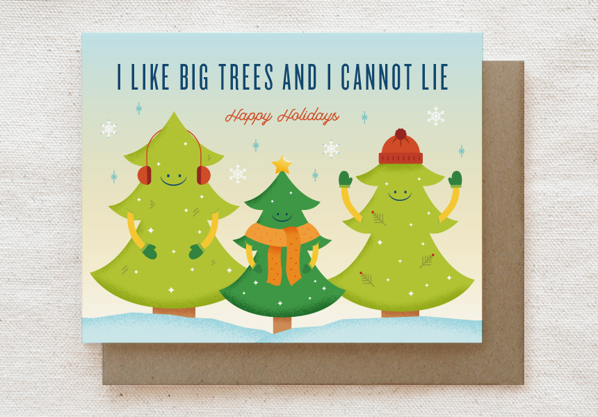 271-C: BIG TREES