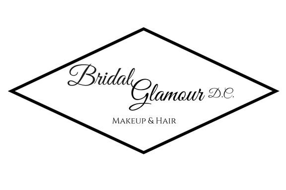 Bridal Glamour DC Makeup & Hair
