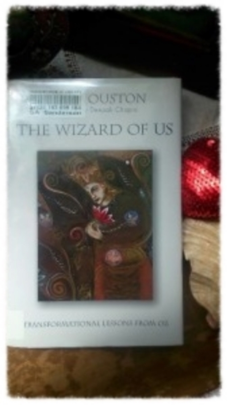 Jean Houston's The Wizard of Us