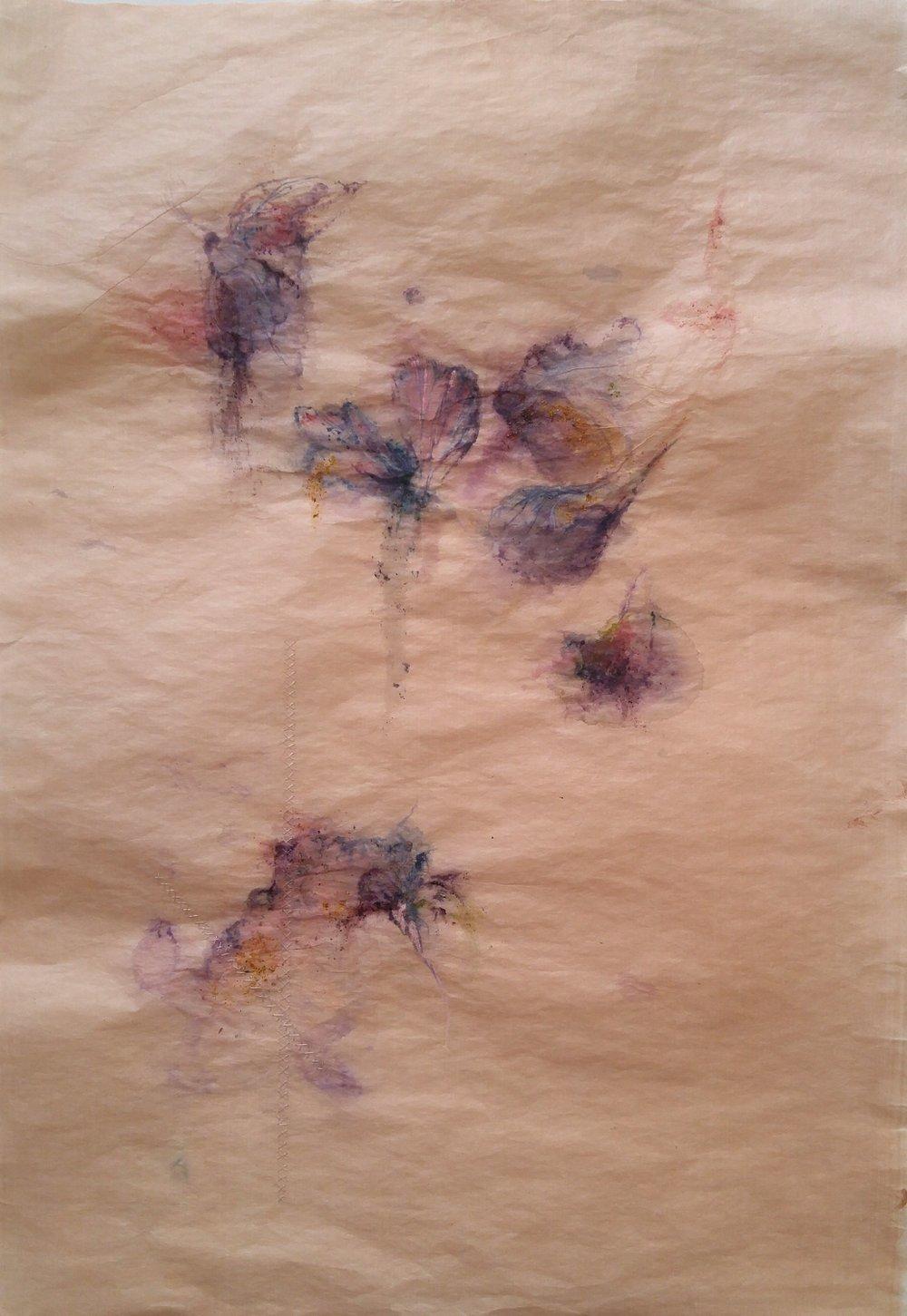 Tender Bruise 2
