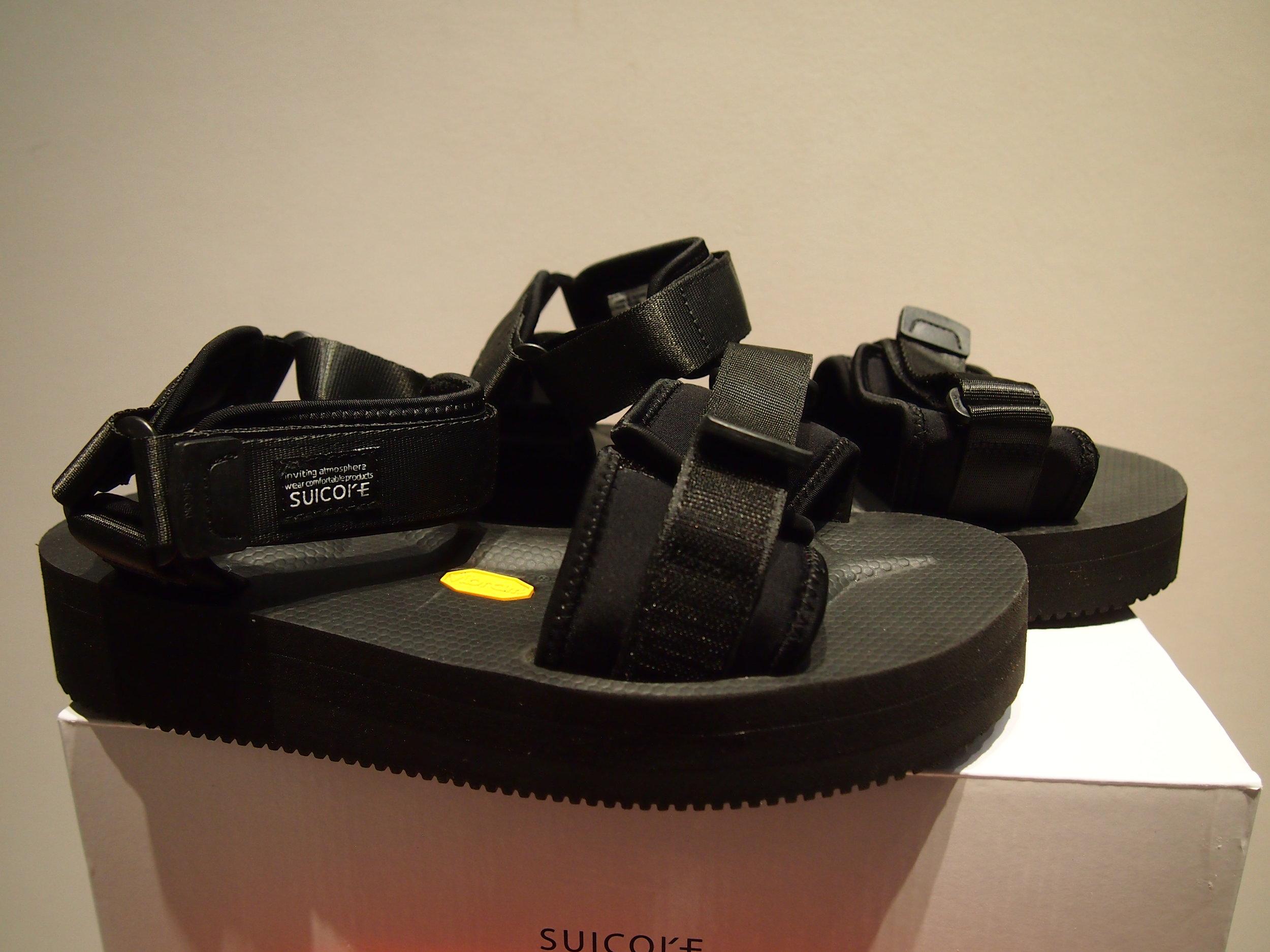 8640031ba69c Suicoke CEL-VPO Two Strap Sandal — global atomic designs inc