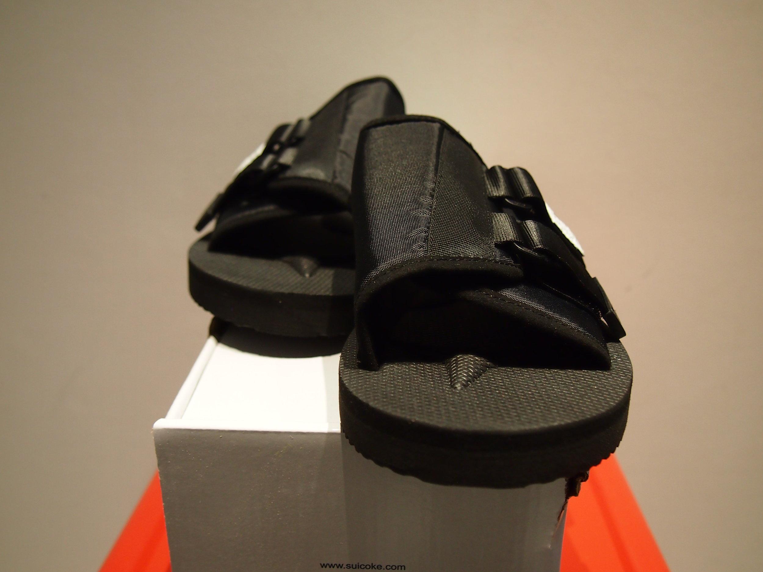 7e8c5edbcd8b Suicoke KAW-CAB Slide Sandal MEN — global atomic designs inc