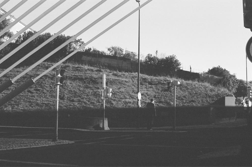 Lisbon,April 2016 (35mm)