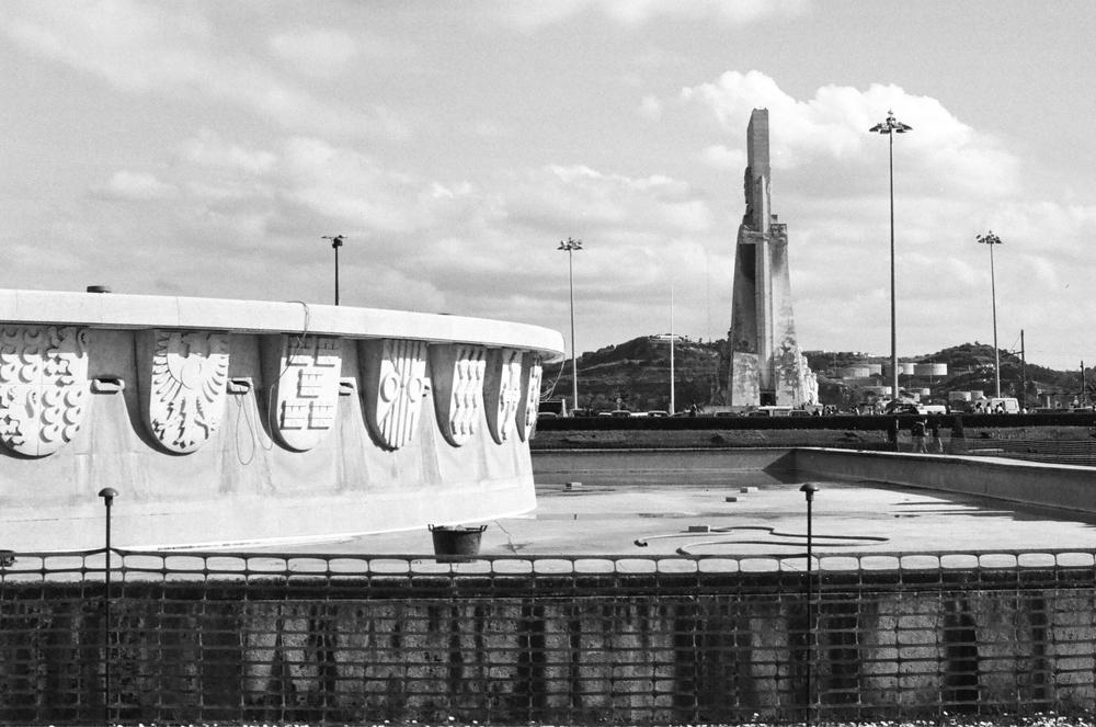 Belém, April 2016 (35mm)