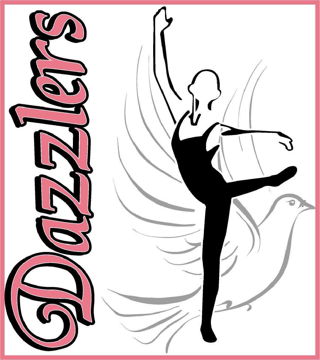 Dazzlers Christian Dance / Lawrence, KS Dance Studio / Let Them Praise His Name With Dancing Psalm 149:3