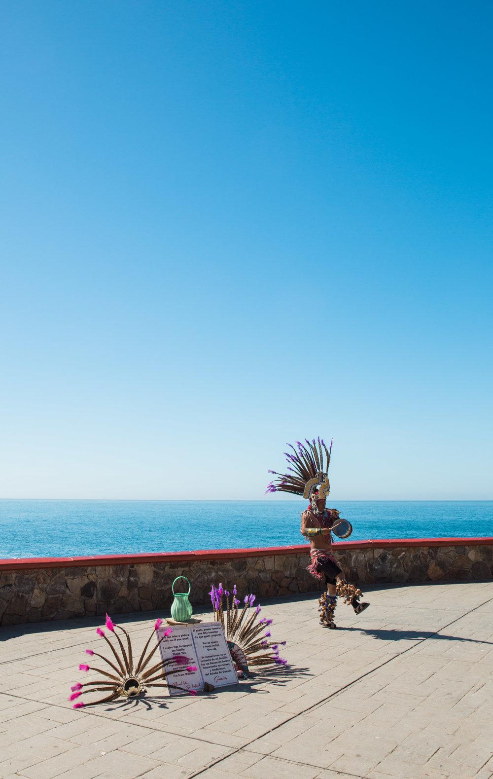Baja California, Mexico   © Alexandria Whitefeather