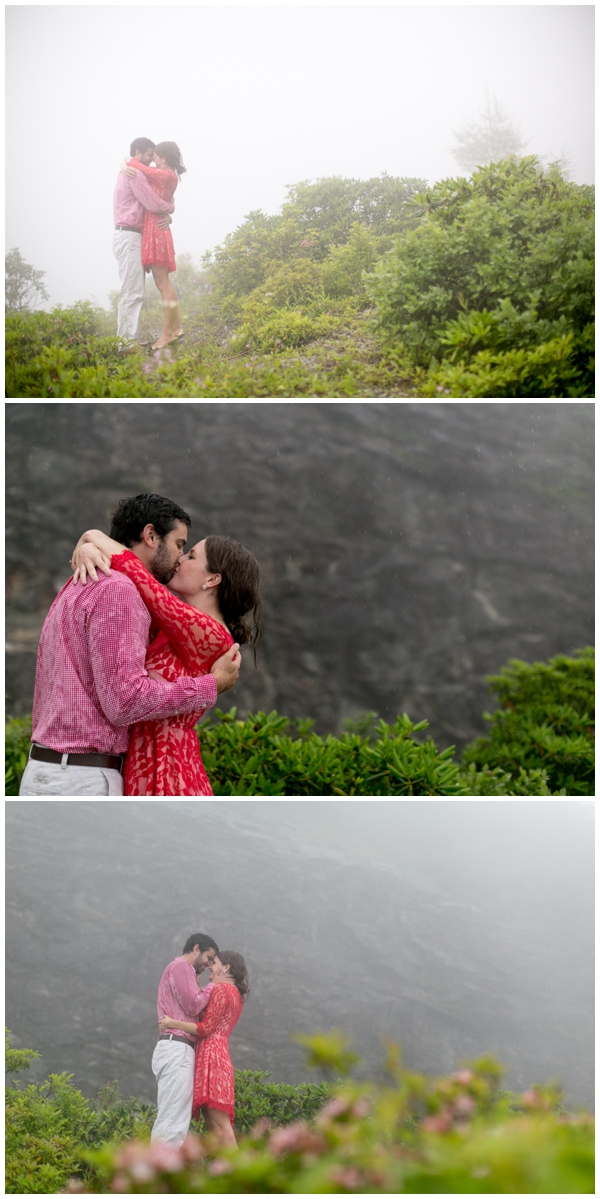 blue ridge mountains-engagement-session-rustic-forest-fog-rain-ashville_0012