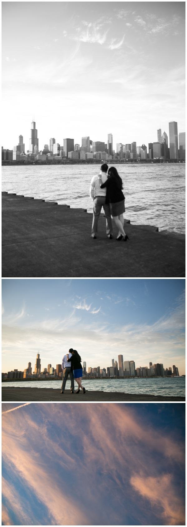 engagement-session-northerly island-chicago-skyline-summer-downtown-shedd-aquarium_0011