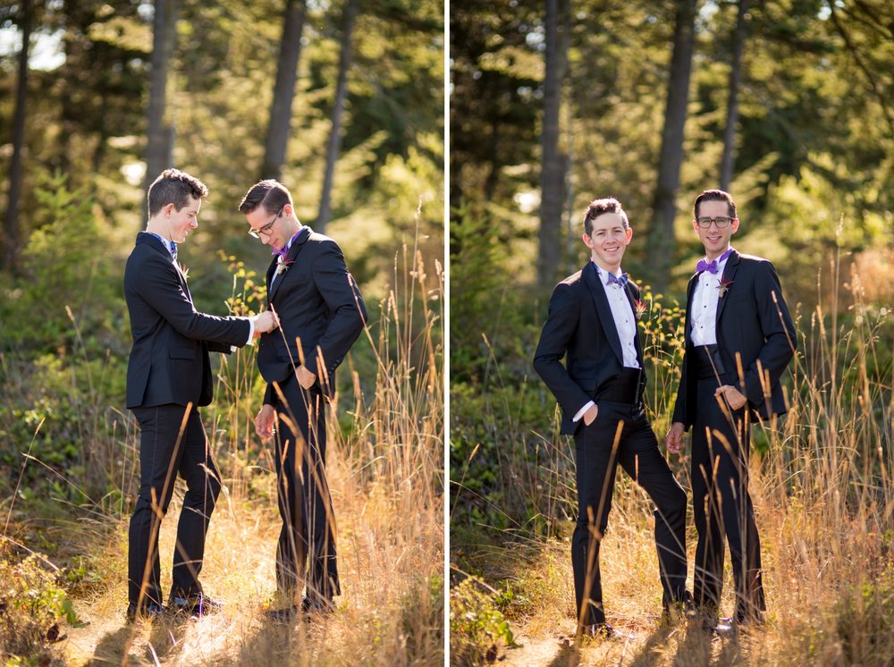 Orcas island - San Juan Islands - Bayside Cottages - Wedding - seattle - pacific northwest - intimate - elopement_0008.jpg