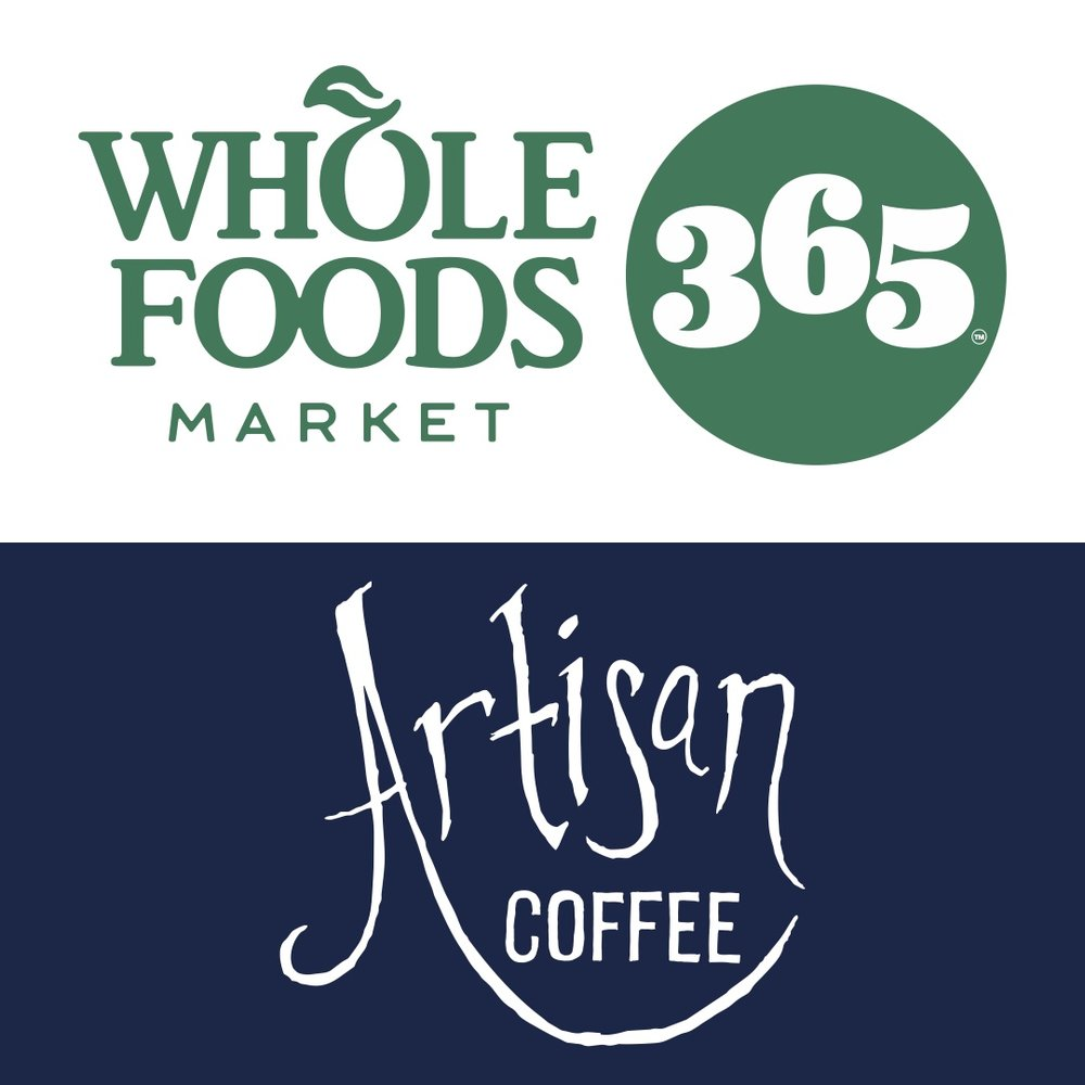 Artisan Coffee In Whole Foods Market 365