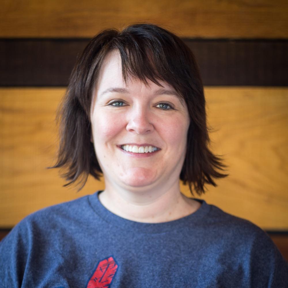 Julie Harlos, Kitchen Manager
