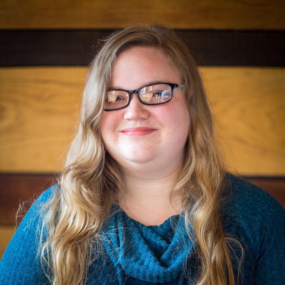 Dawn Landin, Food Manager