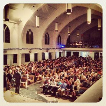 LSU Church Screening.jpg