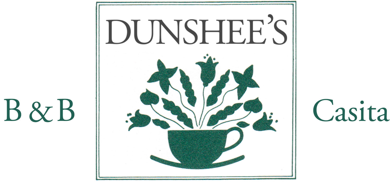 Dunshee's Bed and Breakfast Santa Fe New Mexico