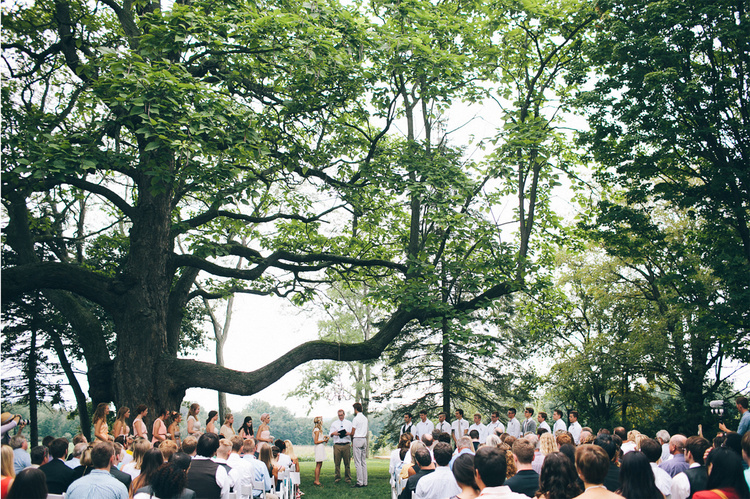 The Best Wedding Venues in Michigan — Alex Priebe