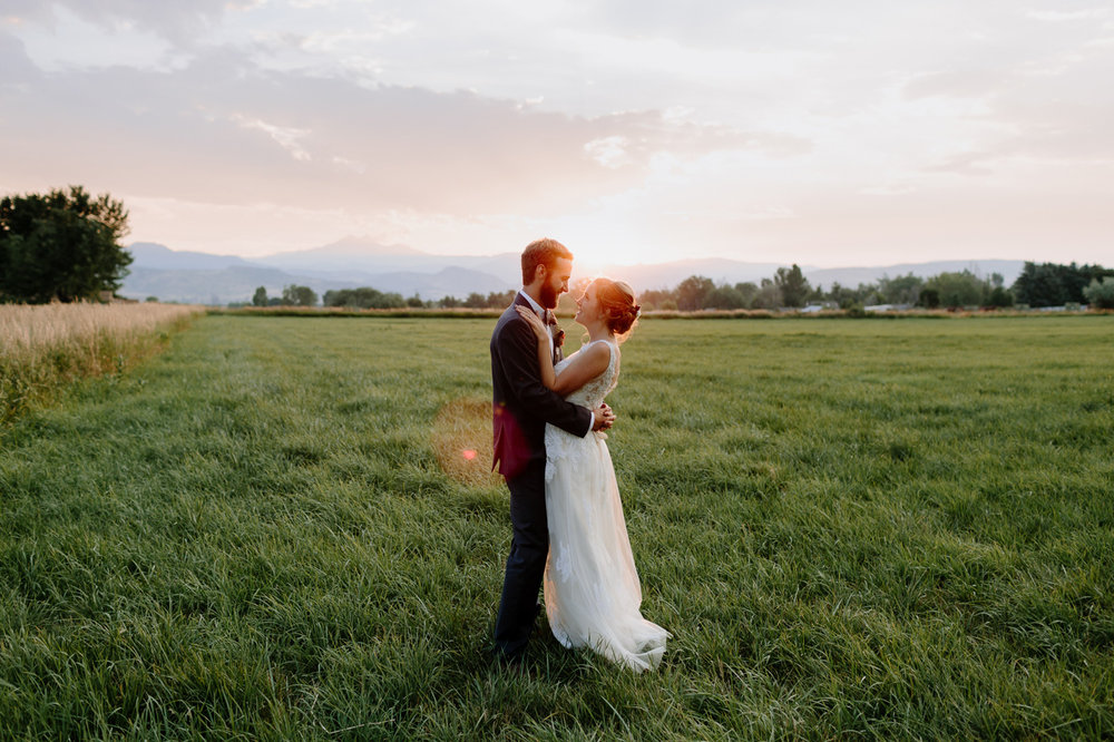 Ya Ya Farm Orchard Wedding Photographer