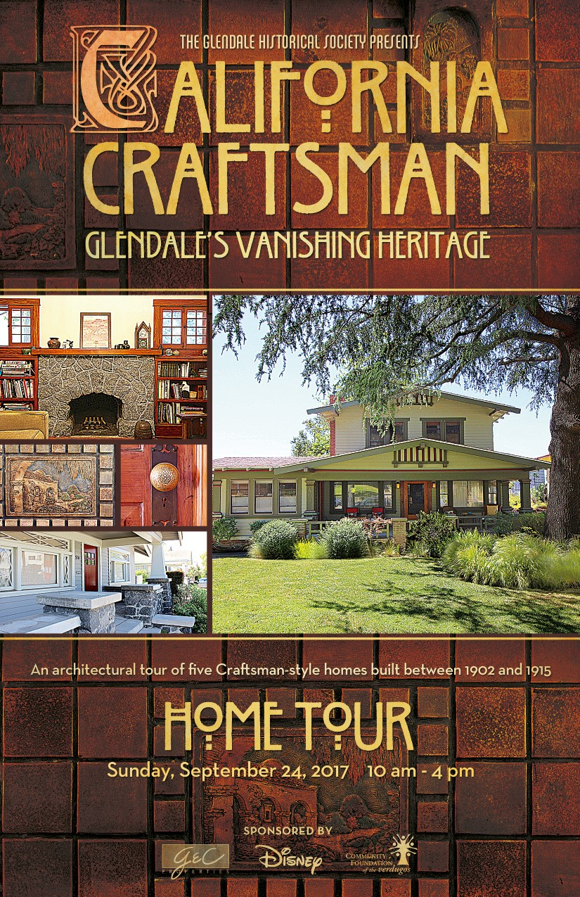2017 home tour — the glendale historical society