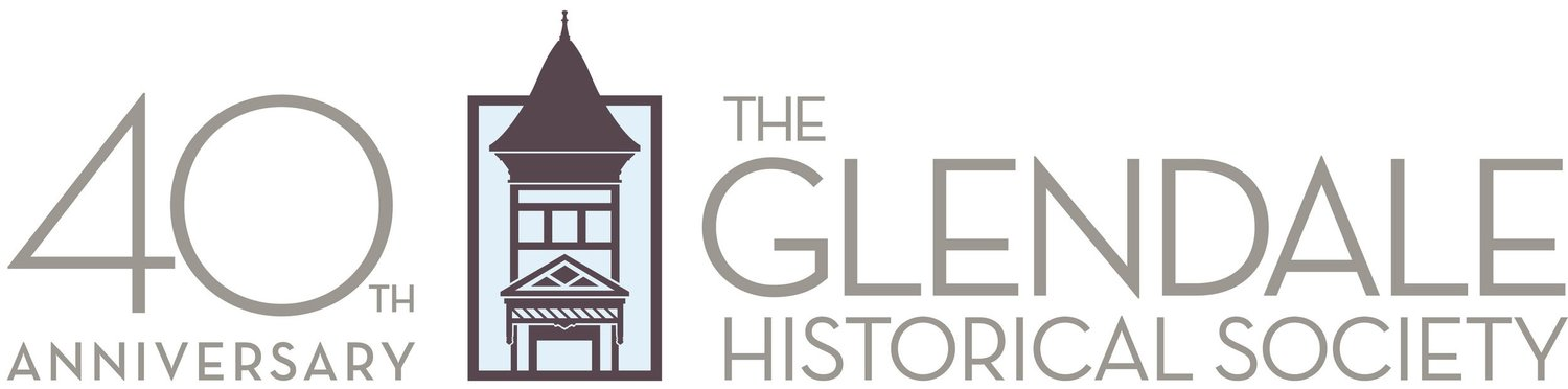 The Glendale Historical Society